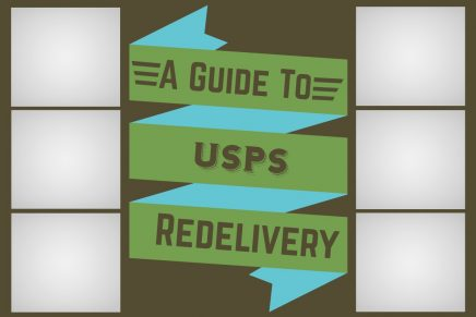 USPS Redelivery |Schedule Redelivery Request | USPS Gudies