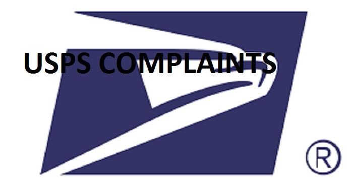 usps complaints